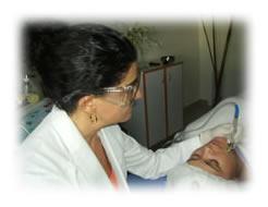 Rejuvenecimiento Facial con Microdermabrasión en Bogotá.  Clínica estética.  Tratamiento para arrugas