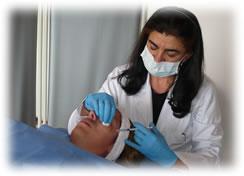 Rejuvenecimiento facial con Botox en Bogotá